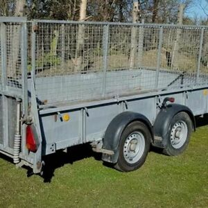 iFor Williams GD126