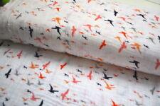 Telas y tejidos KOKKA 100% algodón 110 cm para costura y mercería