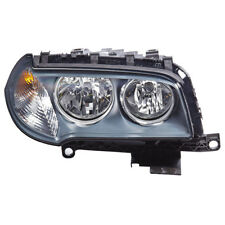 Fits BMW X3 E83 SUV Marelli Headlamp Headlight Halogen Right OS Driver Side