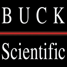 BUCK Scientific 420-1020 Pump Motor for 420 Hydride System