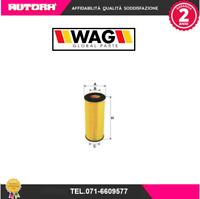WO6497 Filtro olio Bmw 3 (E90) (MARCA WAG)
