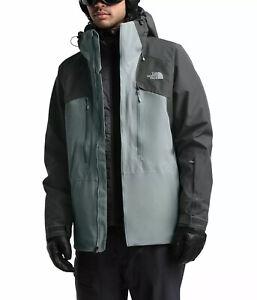 The North Face Powderflo GORE-TEX Ski/Snowboard Jacket Men's Medium $349