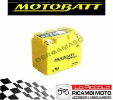 Batteries Motobatt pour motocyclette Kymco