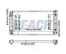 Radiator Reach Cooling 41-1212
