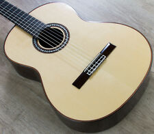 Cordoba C10 Crossover Acoustic Nylon String Spruce Top Classical Guitar w/ Case