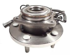 Wheel Bearing and Hub Assembly Front PTC PT515136