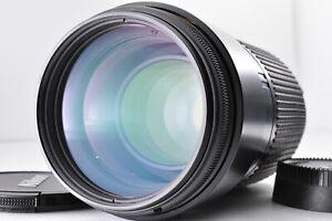 [Near Mint!!] Nikon AF NIKKOR 70-210mm F2.8 AF MF Zoom Lens Shipping From JAPAN