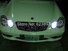 Free Shipping Fit Mercedes Benz W211 LED parking light E320 E500 city no error