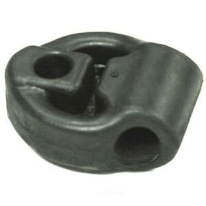 Exhaust System Insulator-Replacement Exhaust Insulator Front Bosal 255-011