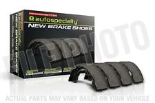 Power Stop B760 Rear New Brake Shoes
