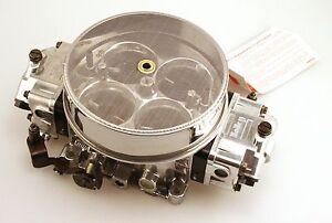 Holley Quick Fuel Dominator 4500 carburetor air screen Drag Racing SRP8999