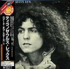 T. REX A Beard of Stars (1970)  Japan Mini LP CD UICY-9497 still sealed NEW