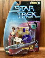 Leeta Dabo Girl Vintage Star Trek Warp Factor Series 2 Figure New Playmates 1997