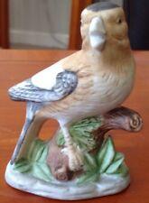 Small Porcelain Figure Bird unamed