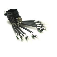 New Fuel Injector FJ10566 Delphi