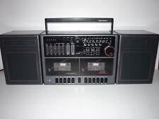 Grundig Radiorecorder, Boombox, Ghettoblaster Party-Center 2400 TOP !!!