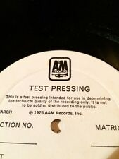 Jamais commercialisée -33t LP-Rita Coolidge - Southern Lady - TEST PRESSING 1976