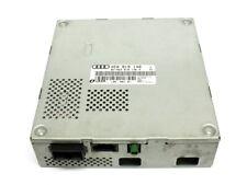 AV Audio / Video Eingang, MMI 2G, TV Tuner, 4E0919146 A #Audi A4 4F, A4 8K, Q7