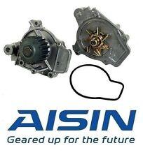 For Honda Civic Civic Del Sol CRX 1.5L 1.6L Aisin OEM Water Pump W