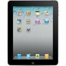 Apple iPad 2 MC764LL/A Tablet (64GB, Wifi + Verizon 3G, Black) 2nd Generation