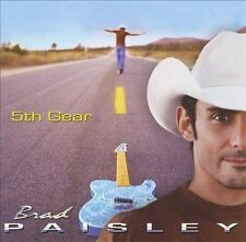 """Brad Paisley """"5th Gear"""" w/ Ticks, Online, I'm Still a Guy, Letter To Me & more"""