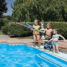 Poolmaster 72572 Water Pop Jumbo Hot Shots Power Water Launcher