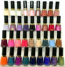 (20) Revlon Nail Polish Assorted Colors Wholesale Nail Enamel No Repeats