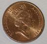 AUSTRALIA 1 CENT COIN 1990  SN529