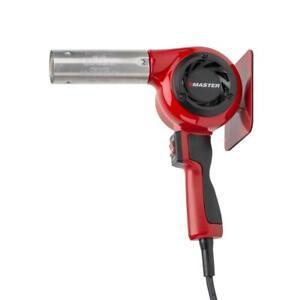 Master Appliance Corded Heat Gun 14.5-Amp Die-Cast Aluminum Fan Speed Stand