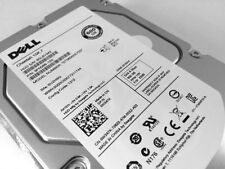 "Dell 600GB 15000 RPM  3.5"" 6Gb/s Hot-Plug SAS W347K 0W347K Hard Drive with Caddy"