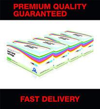 4 Toner Cartridge SET For DELL 1250 1250C 1350 1350CNW 1355CN C1760 C1765