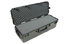 SKB 3i-4213-12B-L Case With Foam  Black comes w/ Pelican TSA- 1740 Lock