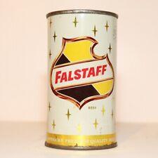 New listing Falstaff Beer Flat Top
