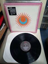 King crimson larks tongues in aspic Definitive  Edition 1989 mega rare LP vinyl