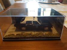 007 James Bond Modellauto Collection 1:43 Chevrolet Nova Live And Let Die