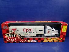1996 Racing Champions 1:64 Scale Team Transporter NASCAR #7