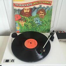 The Beach Boys Endless Summer, Capitol - VBB- 11307