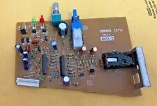 Yamaha 02R XLR Input Card Module  XQ114  ANI1-2   # 089