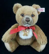 STEIFF Limited Edition Cookie Swarovski Christmas Bear EAN 682254 28cm + Box New