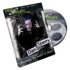 Reel Magic (Dan Sperry) - DVD - Giochi di Prestigio e Magia