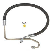 Power Steering Pressure Line Hose Assembly-Pressure Line Assembly Edelmann 71194