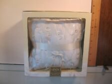 Lenox Opal Innocence Ring Pillow Marriage In Box
