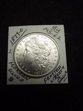 1879-O (BU) BRIGHT UNCIRCULATED Morgan Silver Dollar BRIGHT BOLD MIRROR Finish 1