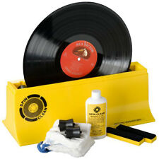 Spin-Clean Record Washer System MKII MK2 Vinyl Cleaning Washing Easy Starte