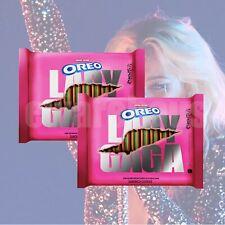 (LOT OF 2) LADY GAGA Chromatica Oreo 12.2 Oz Pack Limted Edition *PREORDER*