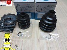 Inner & Outer CV Axle Boot Kit For Chrysler PT Cruiser 2001-2009 ALL EMPI Boots