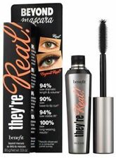 Benefit mascara They're Real Beyond Mascara Black full size 8.5g net