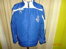 MSV Duisburg Original uhlsport Wind- Freizeit- Training Jacke Gr.S