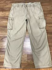 MENS 44 x 32 - Carhartt 100272 Rugged Relax Fit Cargo Pants