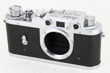 """Vintage Leotax K Rangefinder camera """"MINT-""""From Japan#2717"""